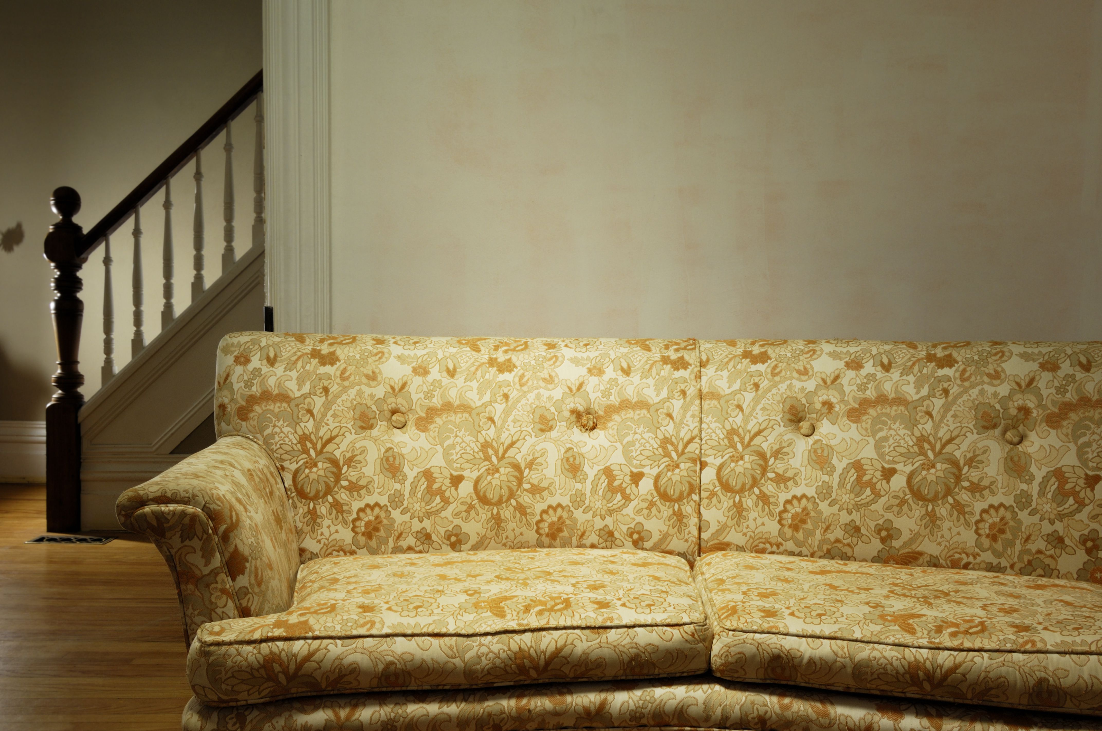 What To Do With A Used Sofa