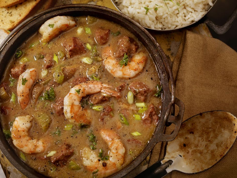 Gumbo Spots In New Orleans That You Cant Miss