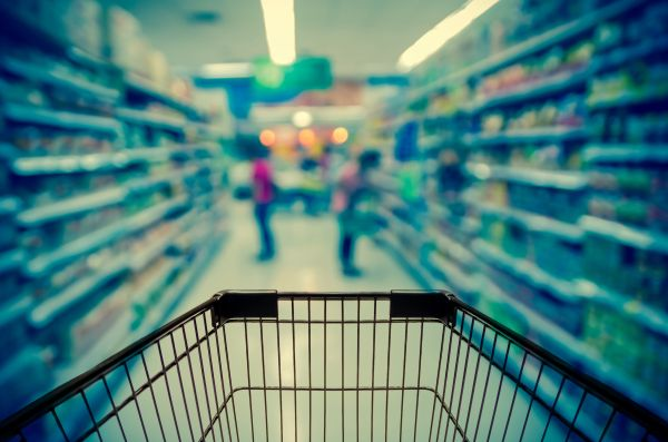 Salvage Grocery Stores Guide Big Savings