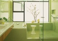 The Four Laws of TilingKitchen & Bathroom Tiles