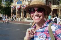 Disneyland Birthday And Ways Celebrate