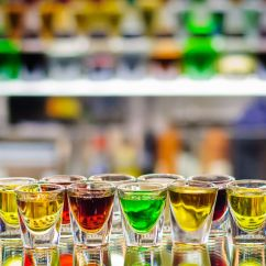 Farm Kitchen Decor Cabinets Online Wholesale 80 Great Recipes For Fun Party Shots And Shooters