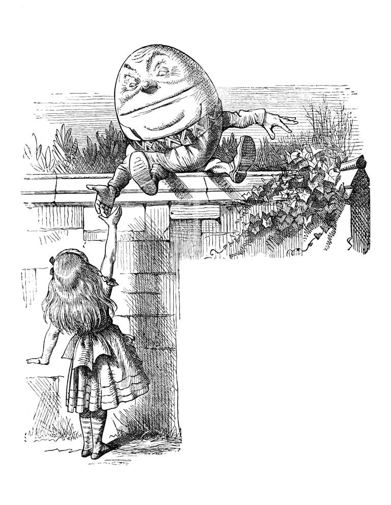 What Is a Humpty Dumpty Word or Stipulative?