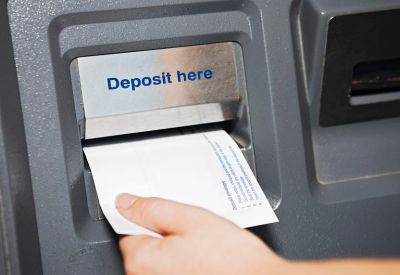 Learn How to Make ATM Deposits to Your Bank Account