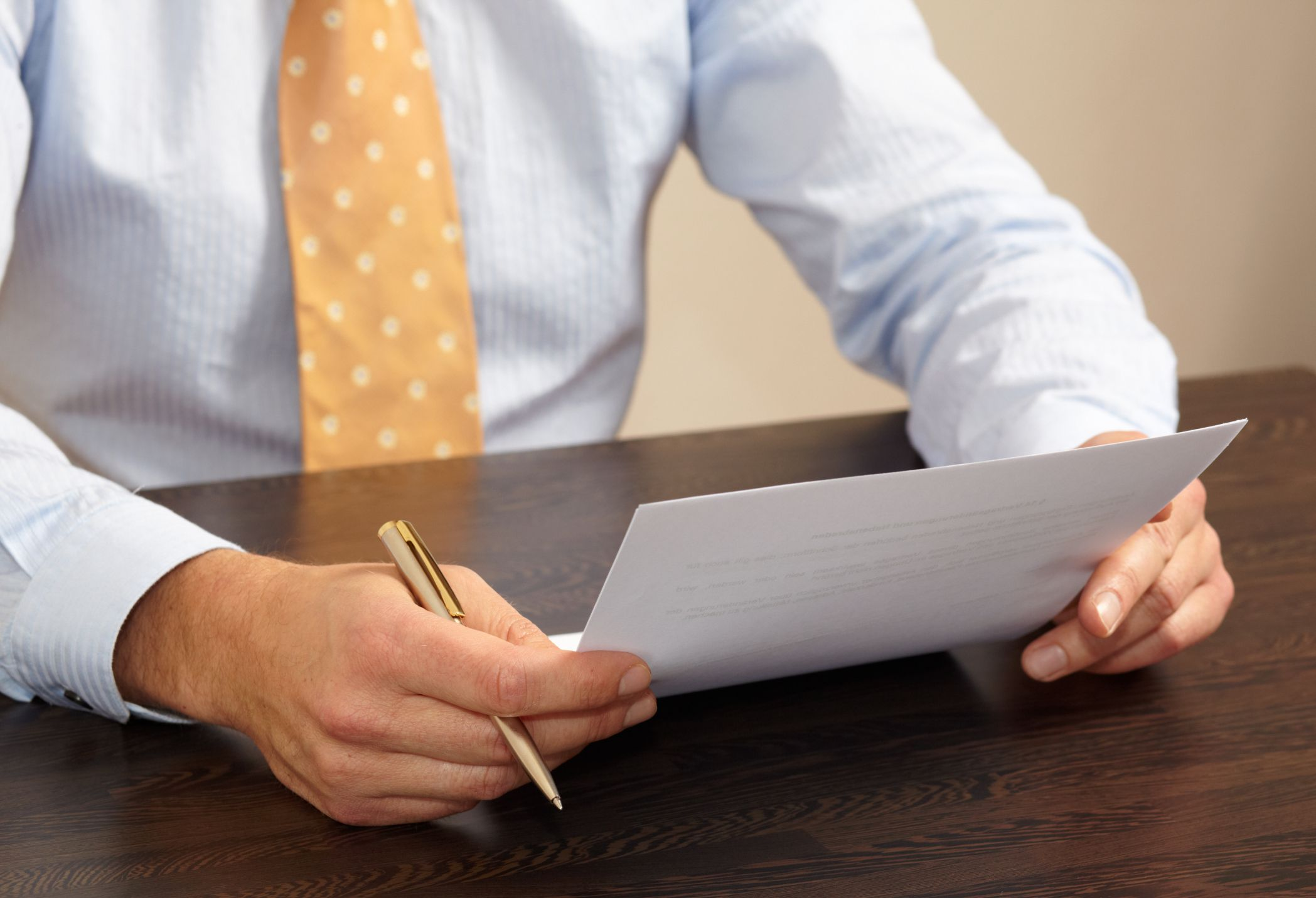 What to Include in a Letter of Recommendation