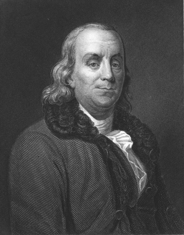 Did Ben Franklin Say Beer Is Proof That God Loves Us