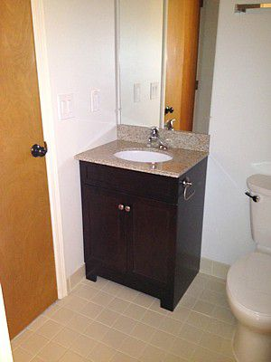 kitchen wall exhaust fan boos block island how to replace and install a bathroom vanity sink