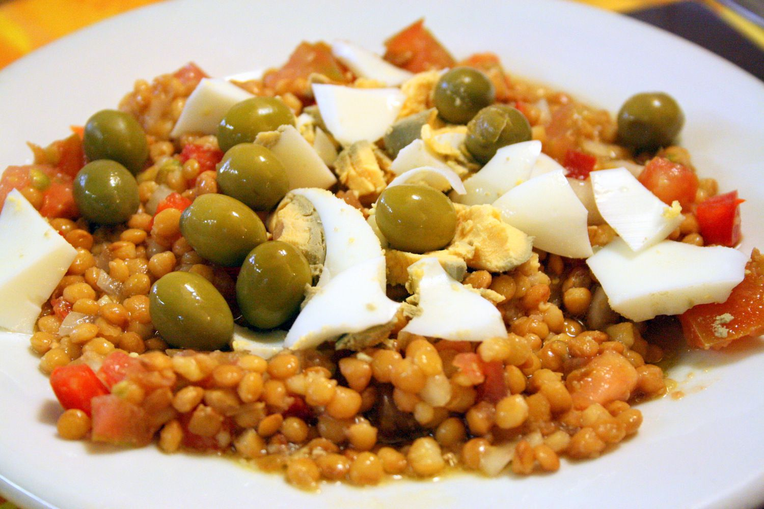 10 Healthy Spanish Recipes For The New Year