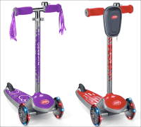 Radio Flyer Makes The Best 3 Wheel Scooter for Kids