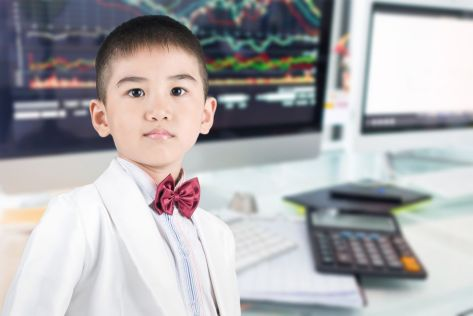 Image result for Stocks Your Children