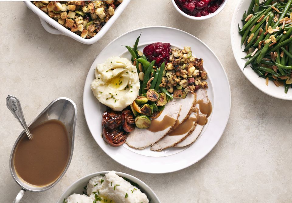 15 Tips for an Organized Thanksgiving