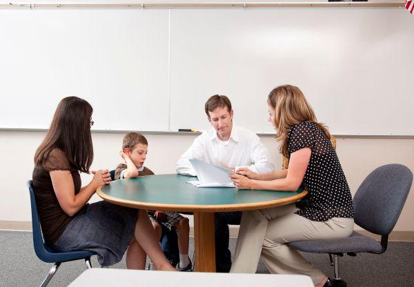 Teachers Report Suspected Abuse Of Children