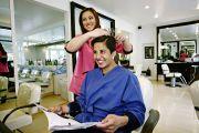 job hair stylist