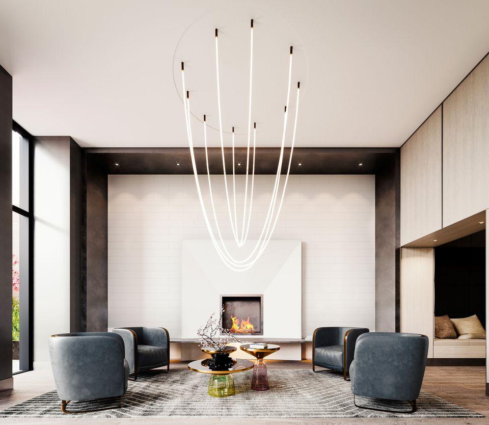 2018 Interior Design Trend Predictions From Top Designers