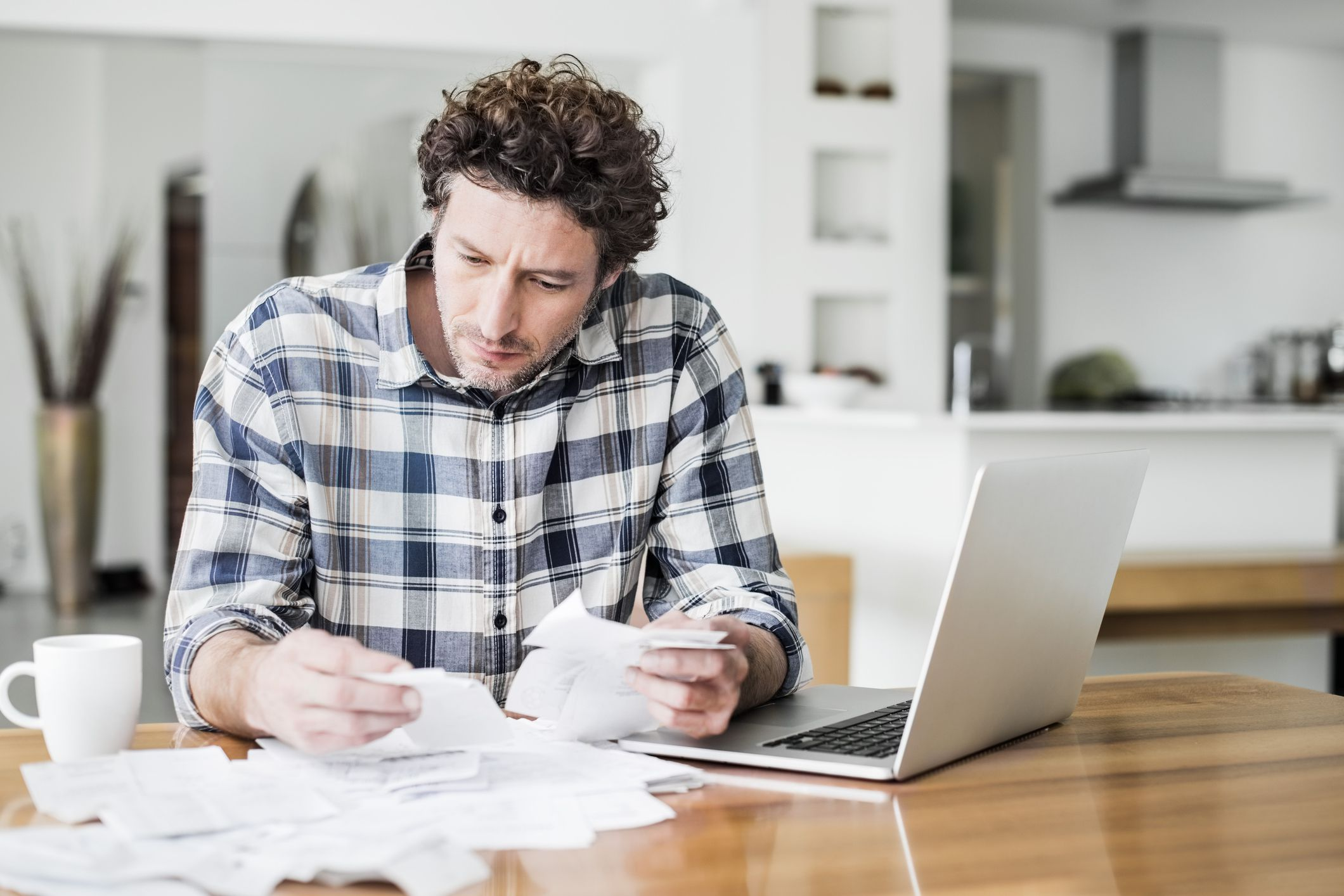 Free Monthly Spending Worksheet