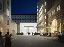 Trump International Hotel: Washington DC's Old Post Office