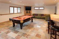 Ceramic Basement Flooring Tiles