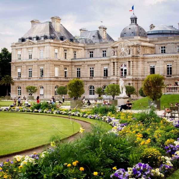 Luxembourg Gardens In Paris Complete Guide