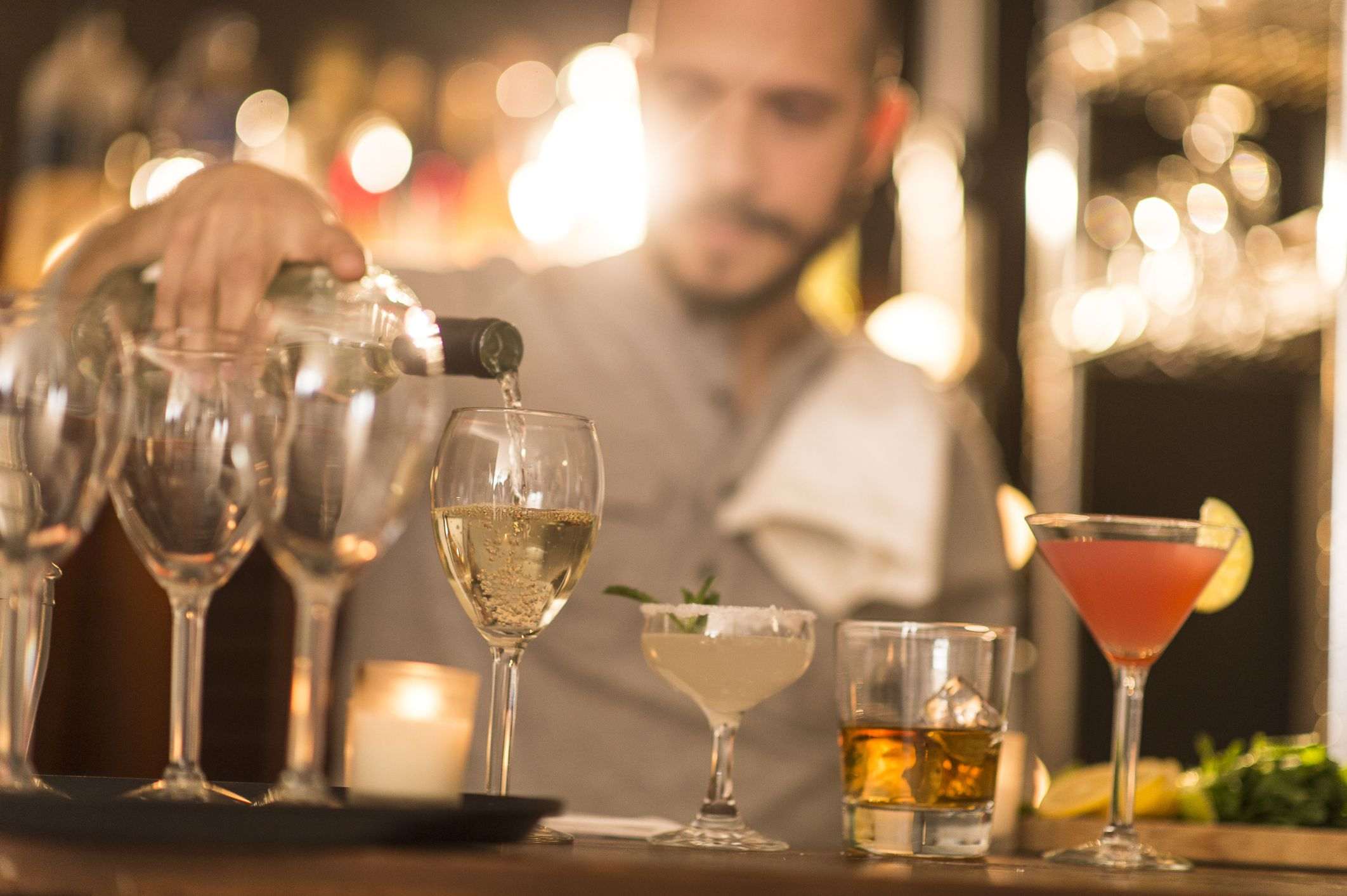 Top Most Important Skills For A Bartender