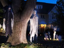 Nashville' Scariest Haunted Houses