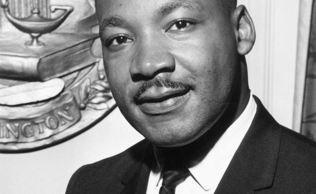 Dr Martin Luther King Jr S Life And Accomplishments