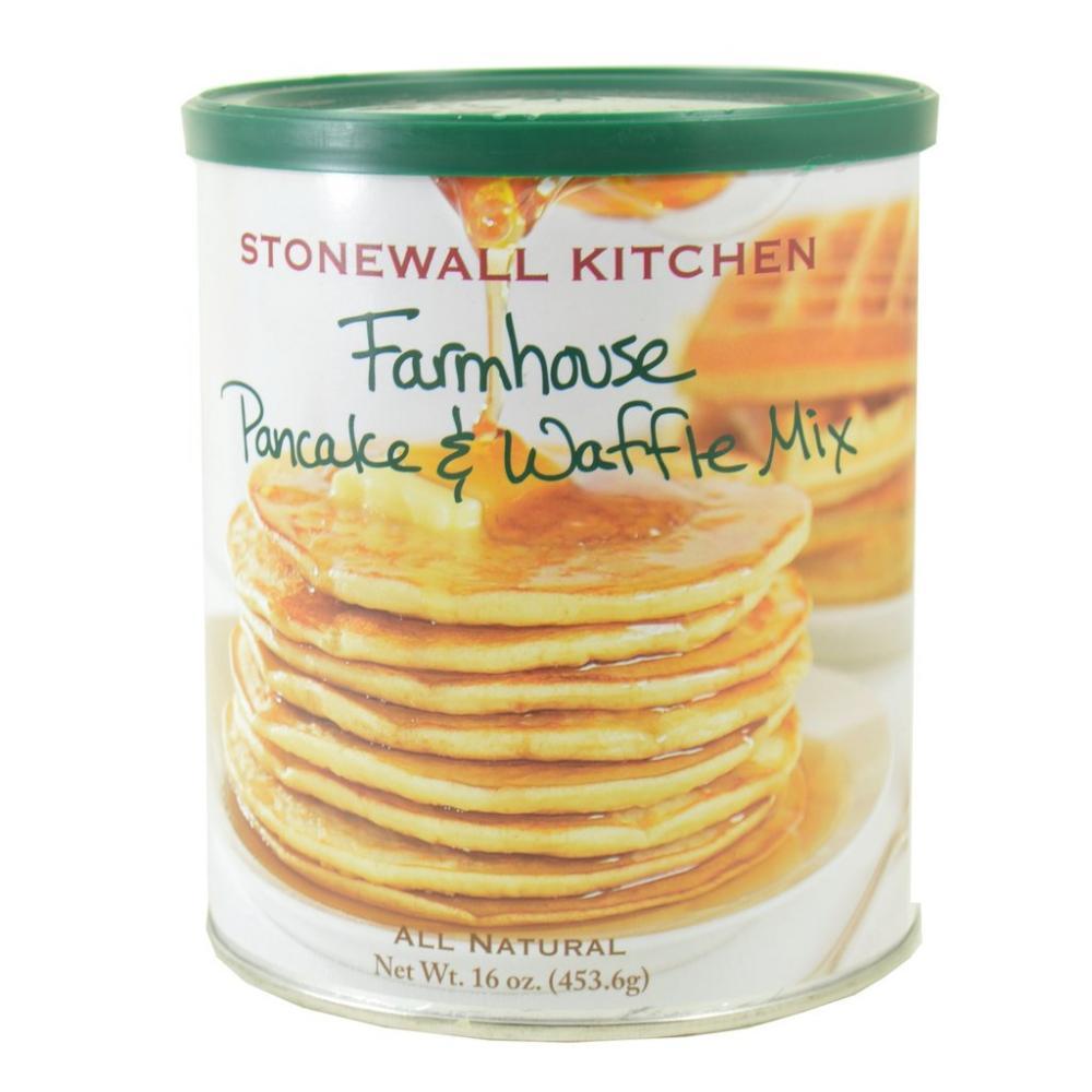 Stonewall Kitchen Farmhouse Pancake And Waffle Mix 453.6g