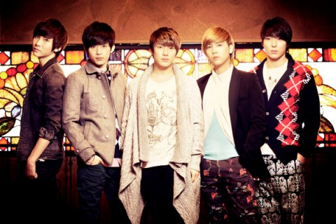 FT Island You are my life audios