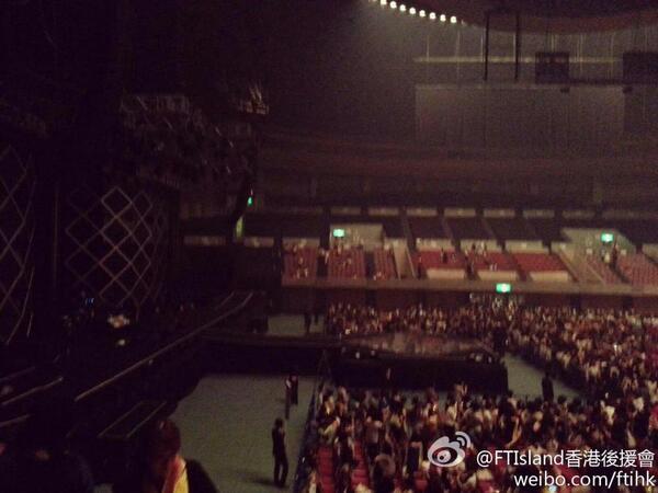 Arena Tour 2013 -FREEDOM- @ Nagoya