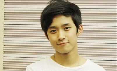 Photos 020613 Jaejin KBS Super Junior Kiss The Radio Sukira