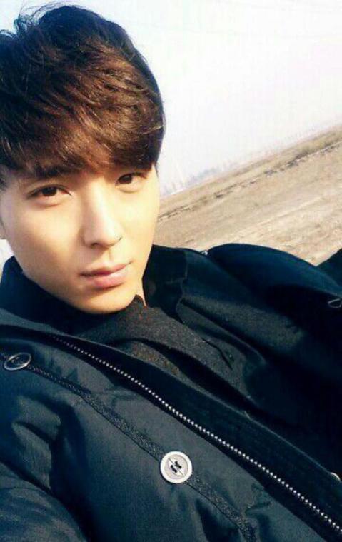 151113 - jonghun @ weibo