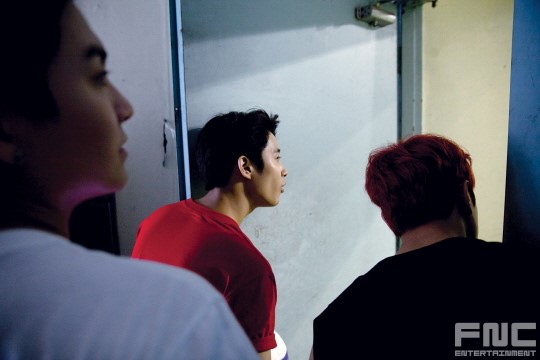 31.08.14 - ftisland athletics pri day 18
