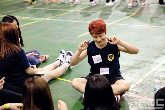 31.08.14 - ftisland athletics pri day 46