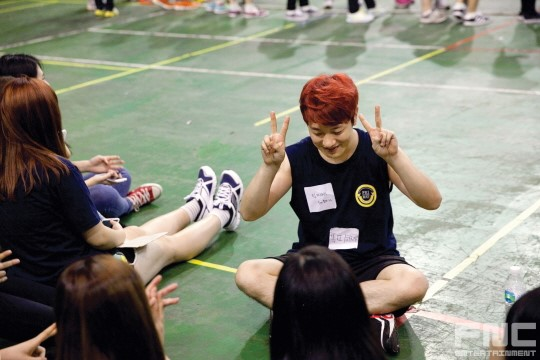 31.08.14 - ftisland athletics pri day 47
