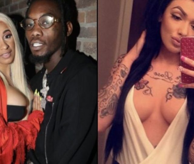 Cardi B Offset Responds To Claims From Ig Model Celina Powell That Shes Having Offsets Baby Photos