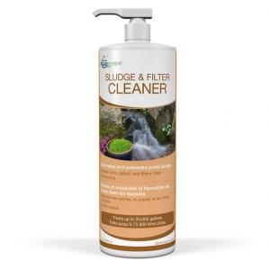 Sludge Filter Cleaner