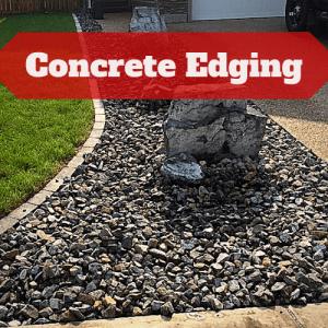 Concrete Edging Thumbnail