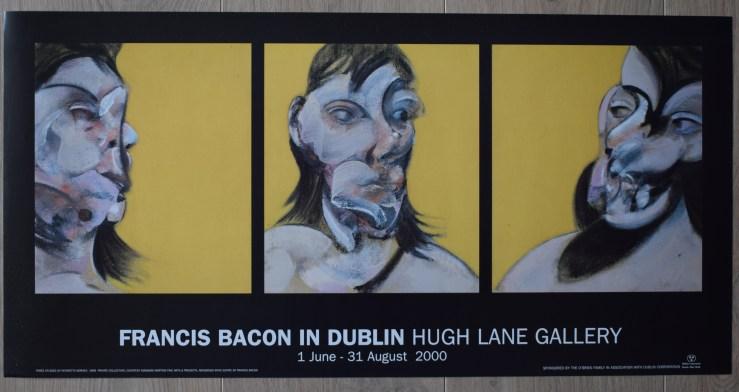 Bacon hugh a