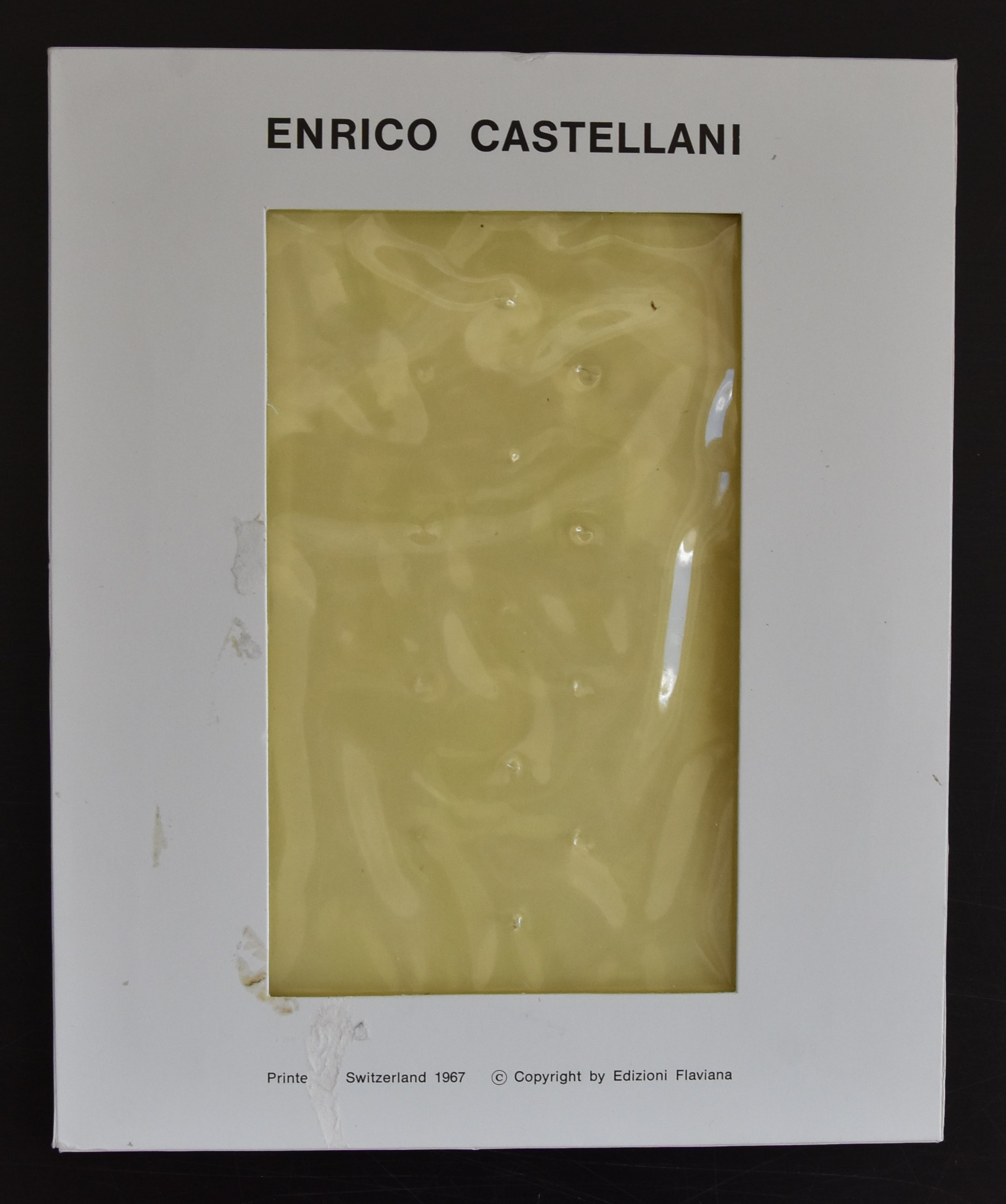 castellani a