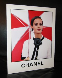 chanel 3a