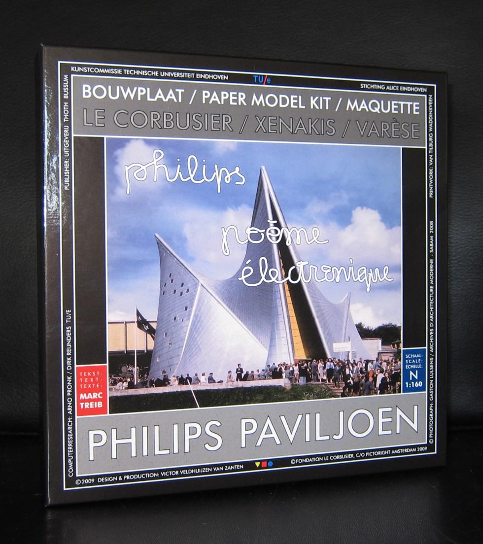 philips paviljoen a