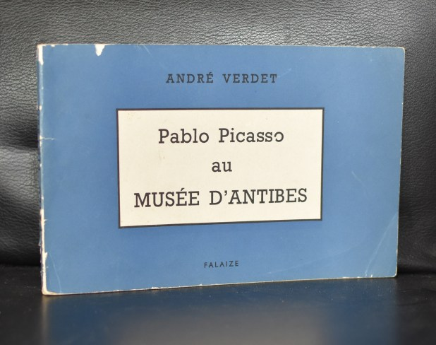 picasso antibes