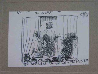Lucian Freud /Momart, Encore