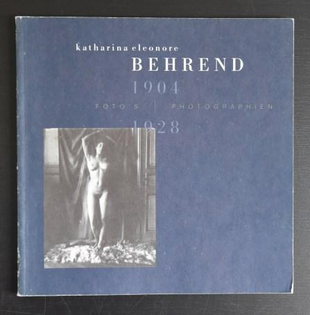 behrend a