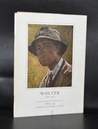 wolter singer