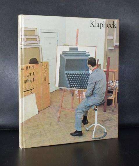 klapheck signed a