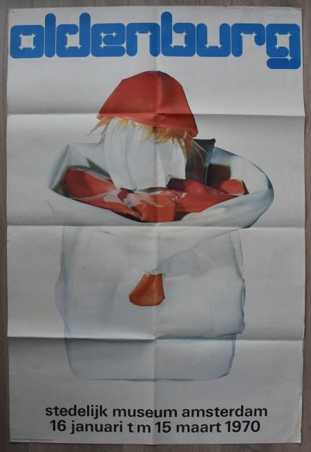 oldenburg poster a