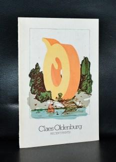 OLDENBURG prints