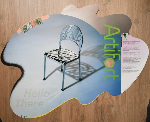 artifort hello a