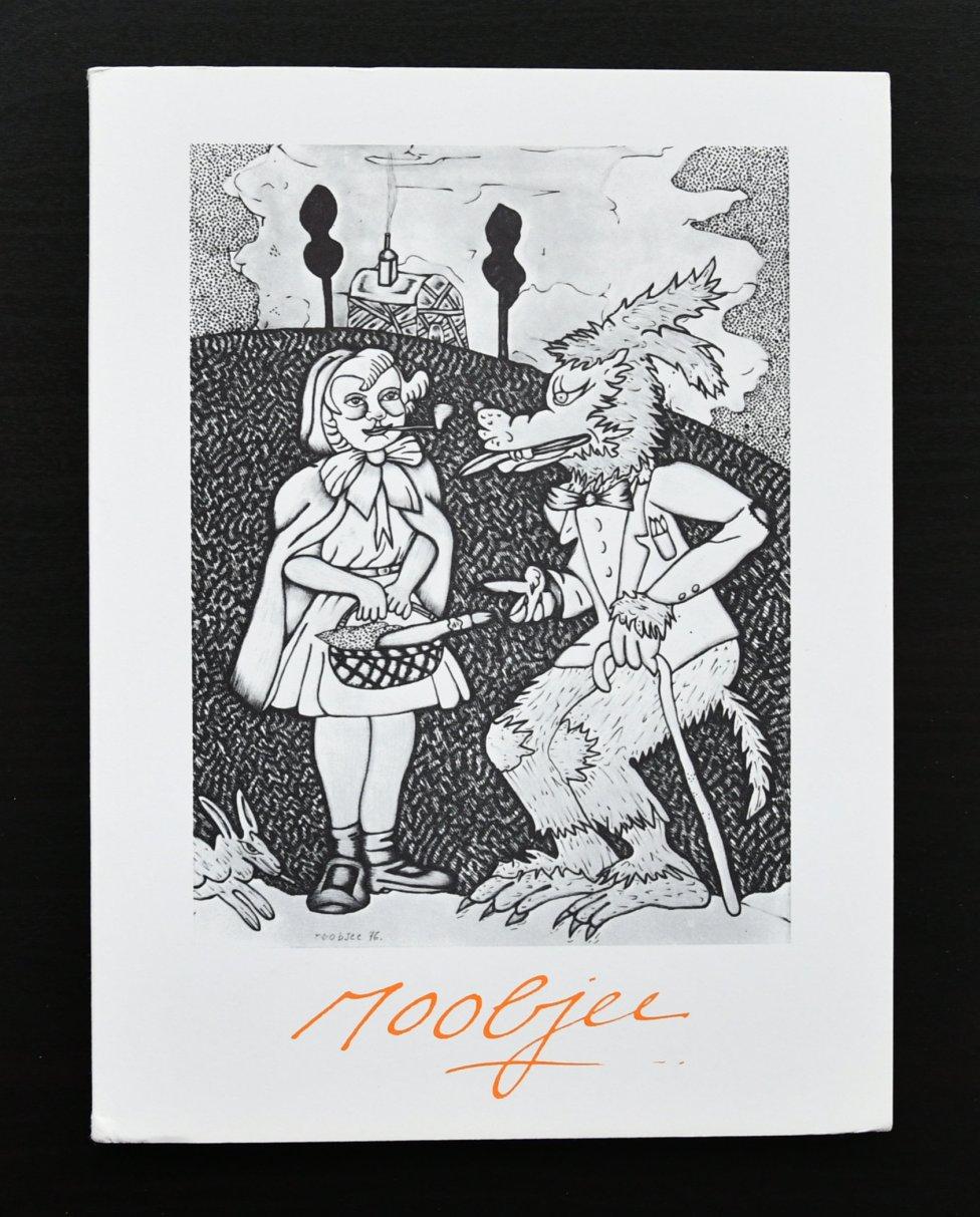 roobjee lens 1977
