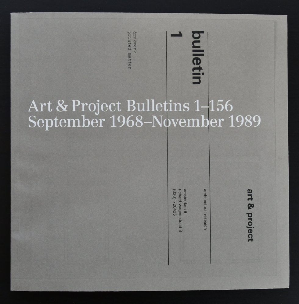 bulletins 1-156